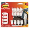 CORD ORGANIZER MULTI PACK, WHITE