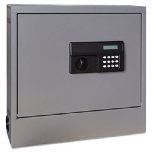 Wall Mount Laptop Safe : Store