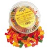 GUMMY BEARS, ASSORTED FLAVORS, 2 LB/TUB