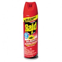 ANT AND ROACH KILLER, 17.5-OZ. AEROSOL CAN