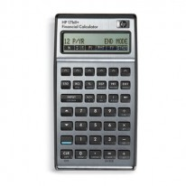 17BII+ FINANCIAL CALCULATOR, 22-DIGIT LCD