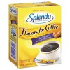 FLAVOR BLENDS FOR COFFEE, HAZELNUT, STICK PACKETS, 30/PACK