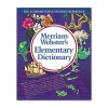ELEMENTARY DICTIONARY, GRADES 2-4, HARDCOVER, 624 PAGES