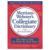 COLLEGIATE DICTIONARY, 11TH EDITION, HARDCOVER, 1,664 PAGES