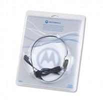 OVER-THE-EAR CUSHION HEADSET FOR CLS, RDX, XTN, AX SERIES RADIOS