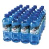 BOTTLED SPRING WATER, 1/2 LITER, 24 BOTTLES/CARTON