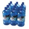 BOTTLED SPRING WATER, 1 LITER, 12 BOTTLES/CARTON