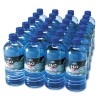 BOTTLED SPRING WATER, 20 OZ., 24 BOTTLES/CARTON