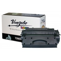 OSL05X (Premium Cartridge similar to HP CE505X ) High Yield TONER CARTRIDGE, 6,500 PAGE-YIELD, BLACK